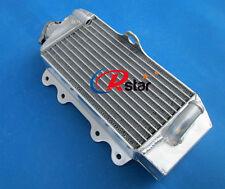 For YAMAHA YZ85 YZ 85 2002-2011 2003 2004 05 2006 07 08 09 10 Aluminum Radiator