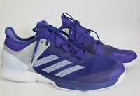 adidas Adizero Ubersonic 2 Sizes 8-11.5 Blue/Purple RRP £110 Brand New CG3084