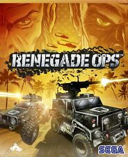 Renegade Ops Collection Steam Game PC Cheap