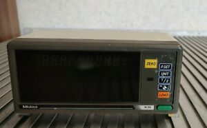 Mitutoyo Digital Display 174-101  KS-11