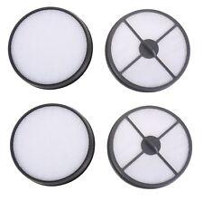 2 x Confezione Aspirapolvere Pre & Hepa post motore tipo 93 Kit filtro per Vax