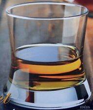 New LIBBEY 8.5oz Capacity PERFECT BOURBON GLASS Man Cave Bar (2 Available) in Au