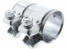 For 2009-2016 Volkswagen CC Exhaust Clamp 24814MQ 2010 2011 2012 2013 2014 2015
