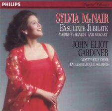 Handel/Mozart - Exsultate Jubilate (Sylvia McNair) CD