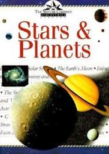 Nature Company Discoveries Library: Stars and Planets by David H. Levy (1997, H…