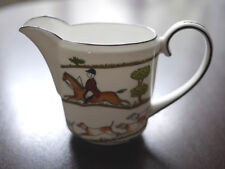 Wedgwood Hunting Scene Jug NEW