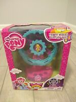 New My Little Pony Squishy Pops Ferris Wheel Display Set Ponies Squishies pop