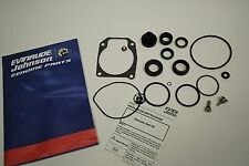 New Johnson Evinrude OEM Outboard 40-50hp 1989-2005 Seal Kit 433550 BRP/OMC