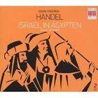 HAUSCHILD/LANG/VOGEL/LORENZ/RSOL - ISRAEL IN ÄGYPTEN 2 CD NEU