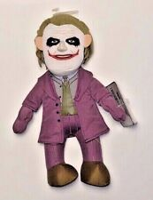 The Joker, Dark Knight Plush Doll **RARE** with tags
