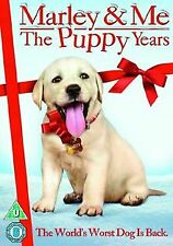 Marley & Me: The Puppy Years [DVD] von Michael Damian | DVD | Zustand gut
