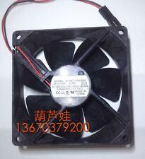 NMB 3610KL-05W-B60 fan 92*92*25mm 24V 0.26A 2pin #M2106 QL