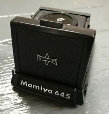 Mamiya M645 Waist Level Finder for 645 M645 - Great condition