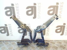 RENAULT MEGANE GRAND SCENIC 2005 BONNET HINGES (PAIR)