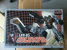 FansProject Lost Exo-Realm LER-01 Columpio (TFCon Exclusive)