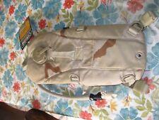 3L CamelBak Thermobak Hydration Pack 100oz Desert Khaki Camelback HydroGaurd Res