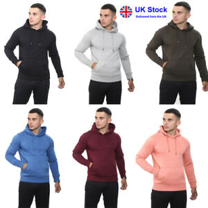 Men Pullover Hoodies Fleece Premium Quality