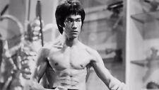 Bruce Lee Poster Length: 800 mm Height: 500 mm SKU: 3122