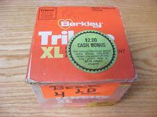 Berkley Trilene XL Clear Monofilament Fishing Line 4 lb 500 to 1000 yds