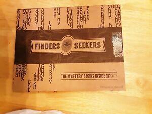 FINDERS SEEKERS - St. Petersburg