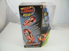 NEW SPIN MASTER AIR HOGS ZERO GRAVITY MICRO RADIO CONTROLLED BLUE CAR