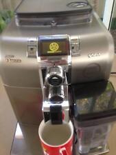 Saeco Syntia coffee machine