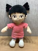 Disney Monsters Inc Boo Soft Toy Plush Collectable Little Girl 10 inch
