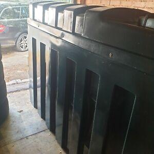 Titan ES1000B Bunded Heating Oil Tank