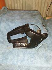 Poulan 260 pro super clean 42cc throttle handle  chainsaw part bin1010