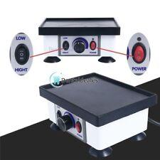 120W Vibrador cuadrado dental Equipo Laboratorio Dental Vibrator JT-51B