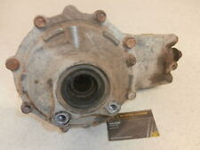 1989 Yamaha Big Bear 350 Yfm350fw 4x4 Gear Case Front Differential Final Drive