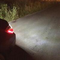 2x T15 921 W16W 8W Canbus Standlicht Rücklicht Tagfahrlicht DRL Lampe Birne