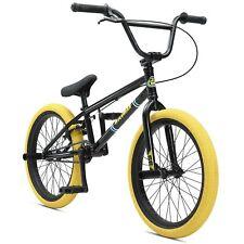 BMX Rad 20 Zoll Jugendfahrrad SE Bikes Wildman Freestyle Fahrrad oldschool Bike