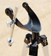 Meade horseshoe telescope mount for 70mm scopes, others