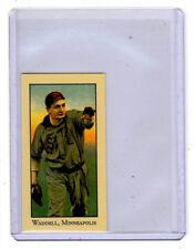 1911 Rube Waddell, Minneapolis Millers, Monarch Corona Centennial reprint #50