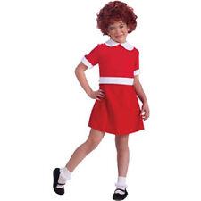 The Musical Annie - Child Annie Costume