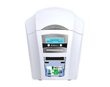 Magicard Enduro 3e Duo Dual Sided Direct to Card ID Printer W/ Starter Pack