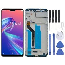 For Asus Zenfone Max Pro M2 LCD Display Digitizer Touch Screen Replacement Black