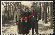 Portrait-Militär-Luftwaffe-Soldat-Farbe-1944-Oslo norwegen-wehrmacht-3