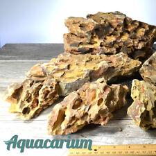10 LBS Dragon Stone Ohko Aquascaping Aquarium Rocks Tropical Planted Shrimp Tank