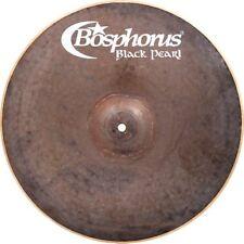 Bosphorus Black Pearl Ride Cymbals 19 Zoll