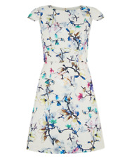 Darling Women's Floral Marnie Flared Dress Size 14 - Brand New With Tag