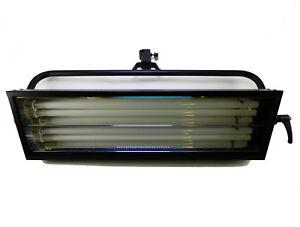 Cosmolight Brivido BR 255 Phillips PLL-55w/830/4P Bulbs ( Studio Lighting )