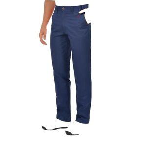 Lesmart Men's Navy Golf Pants 44w New NWT