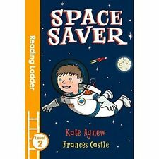Space Saver by Kate Agnew (Paperback, 2016)