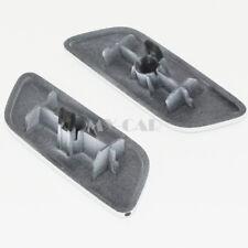2pcs Headlight washer cover 85044-0G020 85045-0G020 For Toyota Prado 2010 4.0L