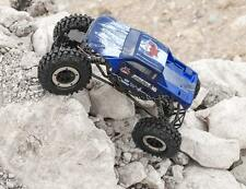 Redcat Racing Everest 16 1/16 RC Rock Crawler Monster Truck RTR 2.4GHz BLUE