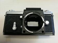 Nikon F body  parts repair ricambio fe fe2  shutter