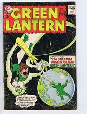 Green Lantern #24 DC 1963
