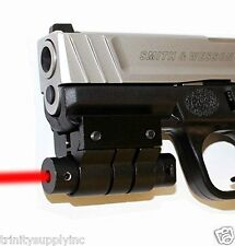 Red Dot Laser Sight S&W Smith & Wesson SD9 VE M&P 15-22 45 Pistol Gun accessory.